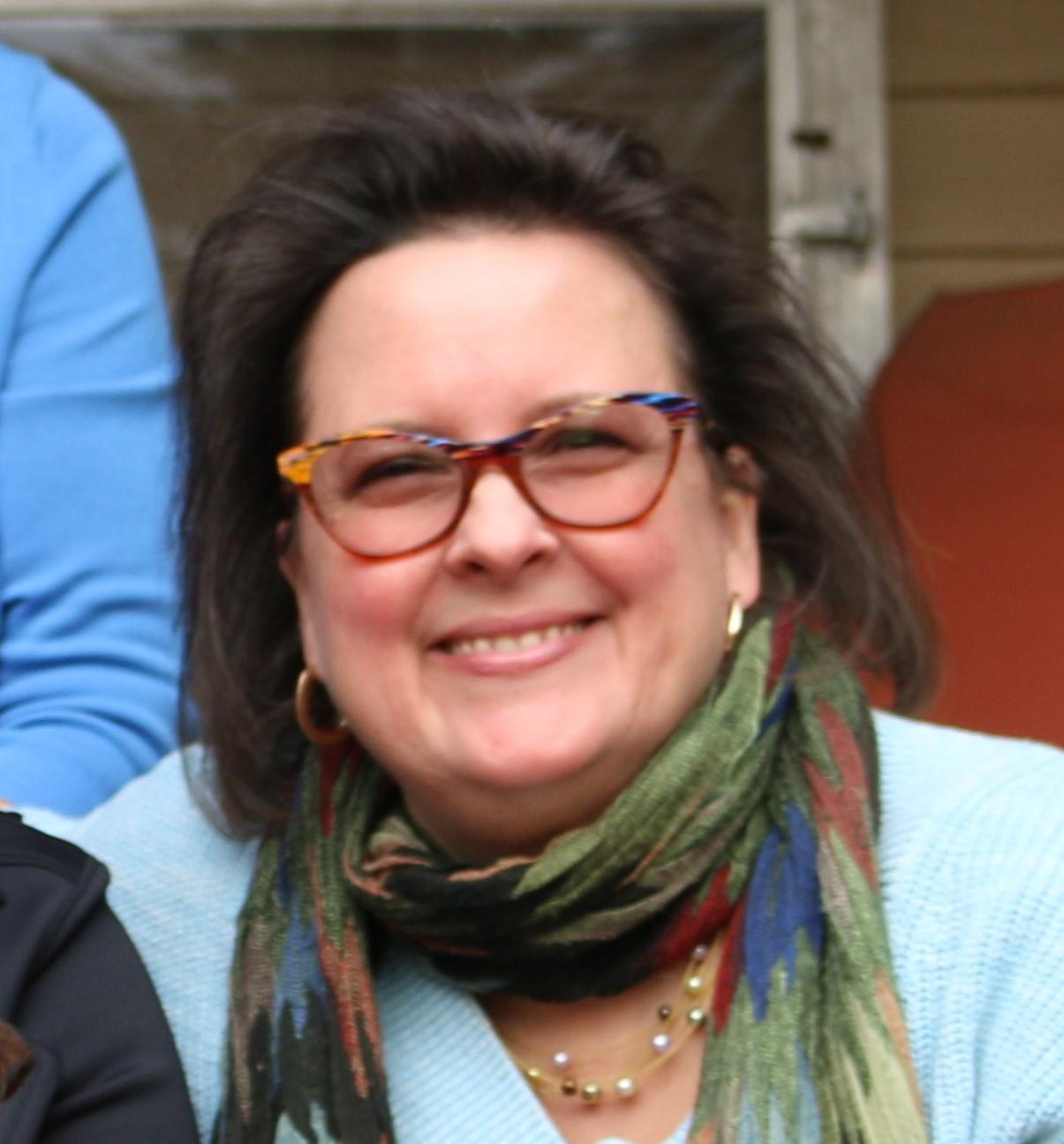 Susan King, President
