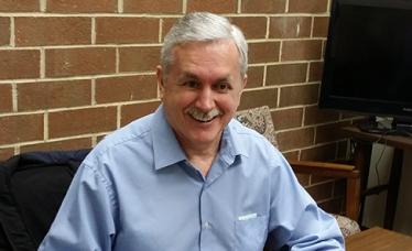Eddie Weaver, President